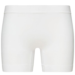 Jockey White Skimmies® Short Length Slipshort