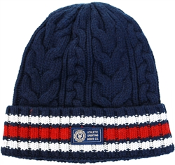 Superdry Midnight Boston Beanie