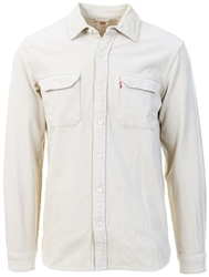 Levi's® Almond Milk - Beige Jackson Worker Shirt