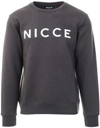 Nicce Coal Original Sweat