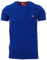 Superdry Downhill Blue Collective T-Shirt
