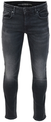 Guess Black Miami Skinny Jeans