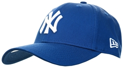 New Era Navy Baseball Cap