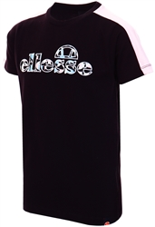 Ellesse Black Junior Jenni T-Shirt