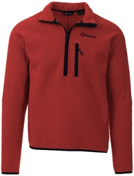 Berghaus Red Stainton 2.0 Half Zip Fleece