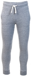 Grey Marl Haydor Joggers by Jack Wills