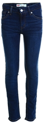 Levi's® Machu Picchu - Blue Junior 510™ Skinny Fit Jeans