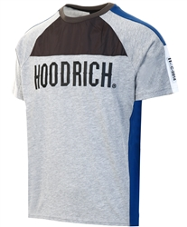 Hoodrich Heatrher Grey/Blue Og Roadz T-Shirt