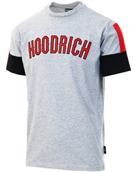Hoodrich Grey /Black /Red Og Tee