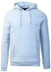 Baby Blue Oth Essential Hoodie by Pre London
