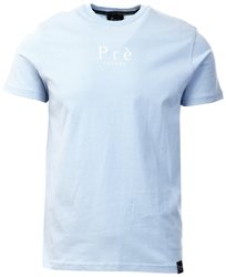 Pre London Baby Blue Essential T-Shirt