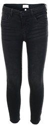 Only Black Junior Konrachel Black Skinny Fit Jeans