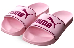 Puma Pink Lady Slider Leadcat Ftr