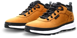 Timberland Yellow Field Trekker Low Hiker