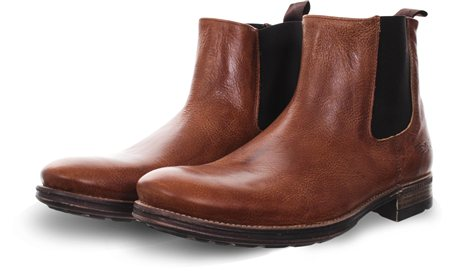 Lloyd & Pryce Tan Ogara Boot  - Click to view a larger image