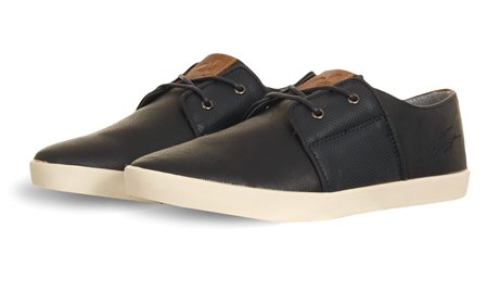 Lloyd & Pryce Navy Horwill Shoe  - Click to view a larger image