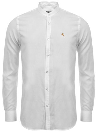 Ottomoda White Shirt  - Click to view a larger image