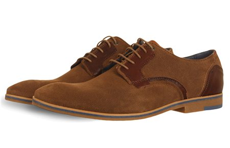 Coxx Borba Camel Farol Shoe  - Click to view a larger image