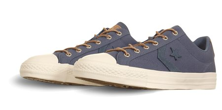 Converse Blue Star Player  - Click to view a larger image
