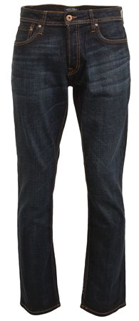 Jack & Jones Denim Clark Jeans  - Click to view a larger image