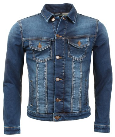 Jack & Jones Denim Jacket  - Click to view a larger image
