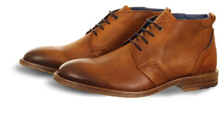 Lloyd & Pryce Camel O'Mahony Boot  - Click to view a larger image