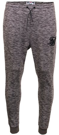 Siksilk Grey Apex Track Joggers  - Click to view a larger image