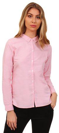 Veromoda Pink Katie Shirt  - Click to view a larger image