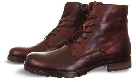 Jack & Jones Brown Orca Boot  - Click to view a larger image