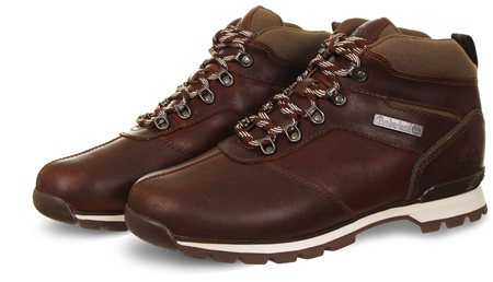 Timberland Brown Splitrock Boot  - Click to view a larger image
