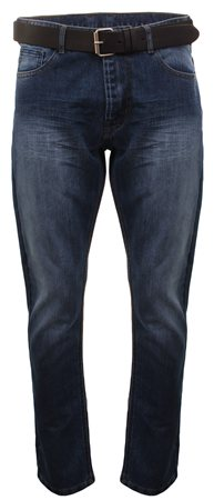 Dv8 Wash Denim Stonewash Jean  - Click to view a larger image