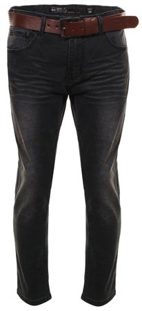 Crosshatch Denim Jean  - Click to view a larger image