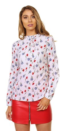 Fashion Union Multi Top  - Click to view a larger image