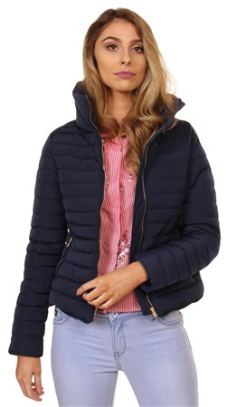 Tokyo Laundry Peacoat Jacket  - Click to view a larger image