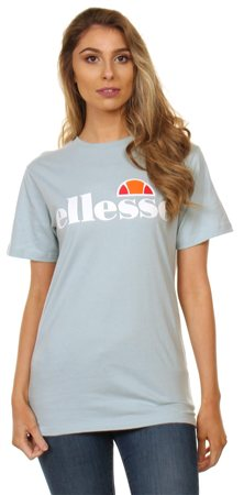 Ellesse Sterling Blue Tee  - Click to view a larger image