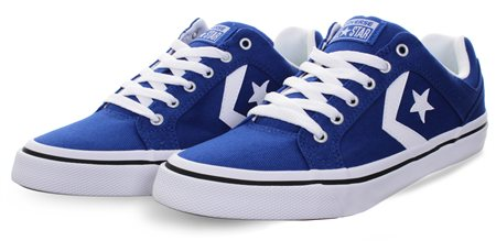 Converse Hyperroyal/White Star Player  - Click to view a larger image
