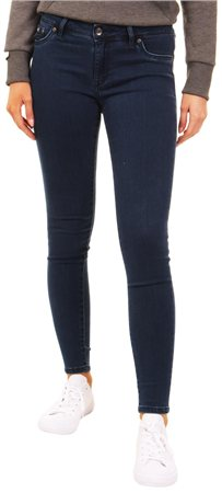 Superdry Pacific Indigo Alexia Jegging Jeans  - Click to view a larger image