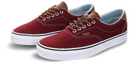 24e7986b1d0 Vans Port Royale-Acid Denim C L Era 59 Shoes - Click to view a larger