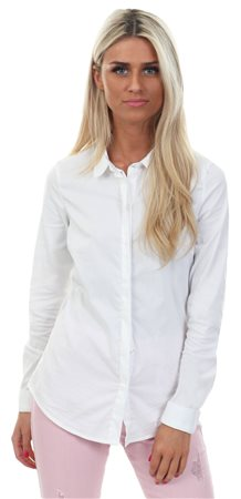 Veromoda White Shirt  - Click to view a larger image