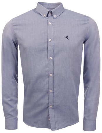 Ottomoda Blue Ox Shirt  - Click to view a larger image