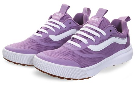 dd67ef6d45 Vans Diffused Orchid Ultrarange Rapidweld Shoes - Click to view a larger  image