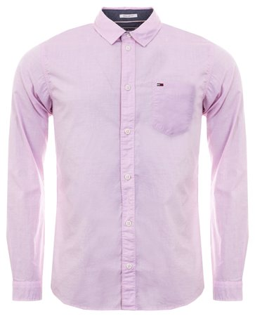 Hilfiger Denim Bodacious Cotton Regular Fit Shirt  - Click to view a larger image