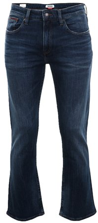 Hilfiger Denim Denim Ryan Boot Cut Fit Jean  - Click to view a larger image