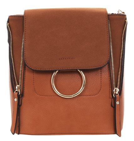 0c8c8830a8 Koko Brown Back Pack Bag