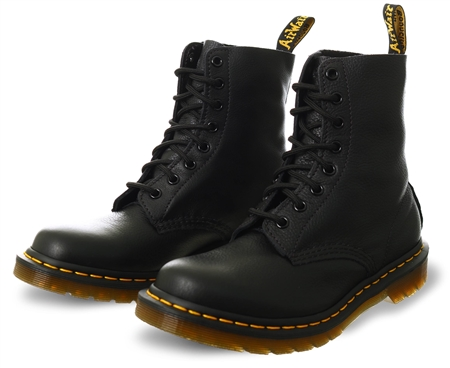 run shoes various styles quality products Black 1460 Pascal Virginia Boot - 3