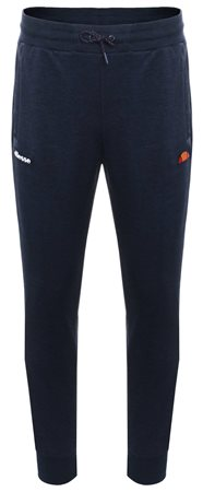 Ellesse Dress Blue Marl Lero Cuffed Jog Pant  - Click to view a larger image