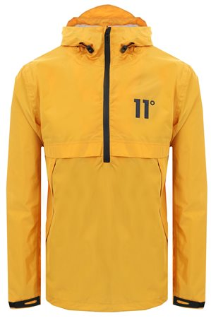 11degrees Zest Waterproof Hurricane Jacket  - Click to view a larger image