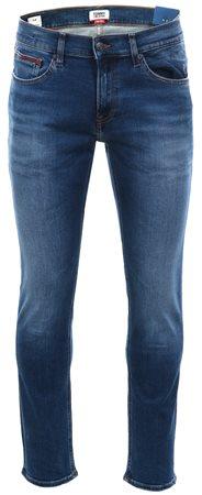 Hilfiger Denim Denim Scanton Slim Fit Classic Jeans  - Click to view a larger image