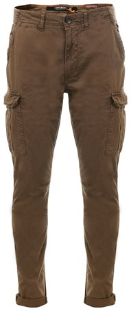Superdry Bison Surplus Goods Cargo Pants  - Click to view a larger image