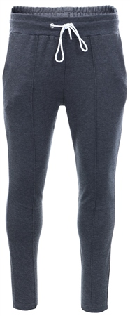06c501b23 Bee Inspired Charcoal Usa Pant Fitted Jogger | | Shop the latest ...